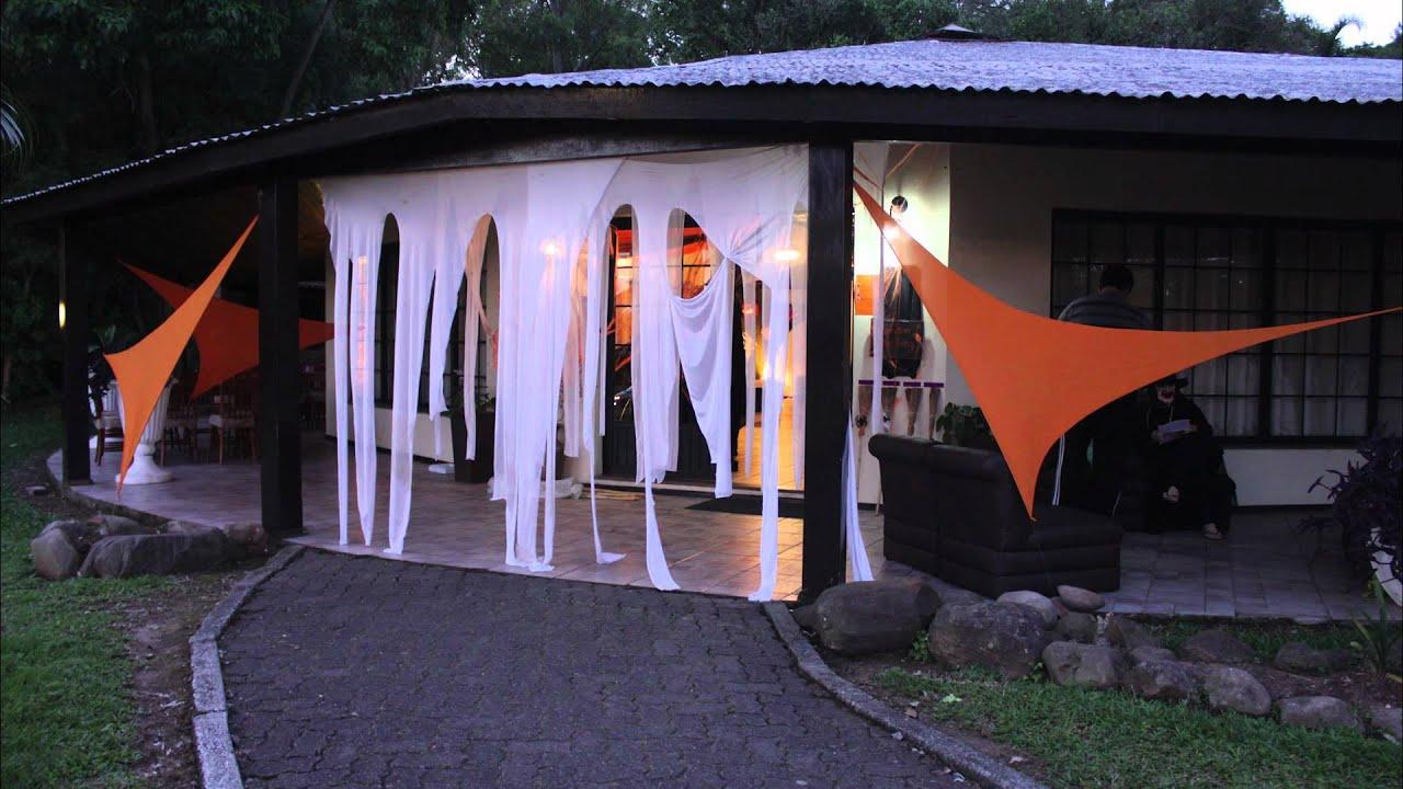 Fotos da Festa de Halloween Centro de Línguas e Culturas UNISC YouTube -> Decoração De Festas De Halloween