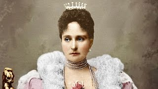 Царица Александра Феодоровна — Кинохроника