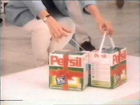 Persil-Lied