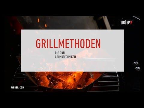 Weber Holzkohlegrill Wird Nicht Heiß : Webers ½ grill regeln so einfach werden sie zum grillprofi