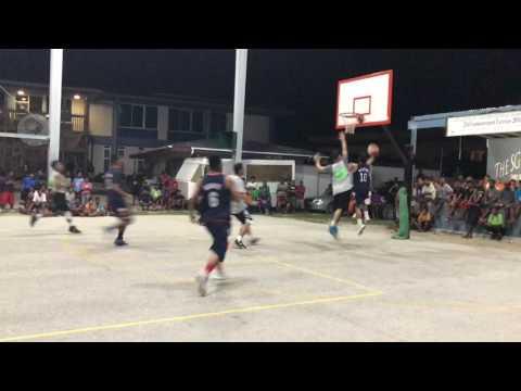 LAE Highlights (vs Maloelap)