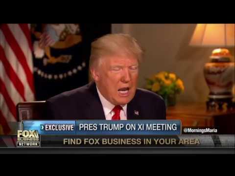 Trump: Iraq, Syria...