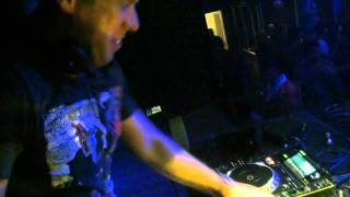 Jay Lumen live at Club Bali, Zenta / Serbia / 14-04-2012