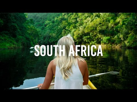 SOUTH AFRICA Travel // The Garden Route