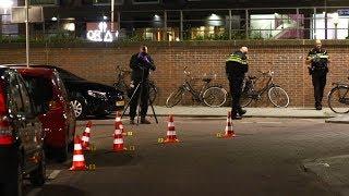 Opsporing Verzocht gemist? Getuigenoproep schietincident Joubertstraat in Rotterdam