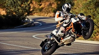История мотоциклов KTM - History of KTM Motorcycles