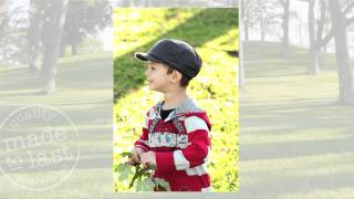 Pumpkin Patch Winter Collection Outfit 28 -  Kids Fashion Clothing Thumbnail