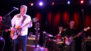 Camper Van Beethoven - White Riot/Wasted/Shut Us Down/RNR Uzbekistan - Majestic Theater, Madison, WI