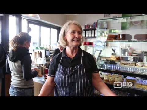 Cafe Berlin A Coffee Shop In Sydney Serving Homemade Food And Coffee