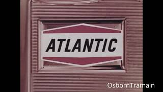 1966 Atlantic Imperial Gasoline Commercial - East Coast of USA