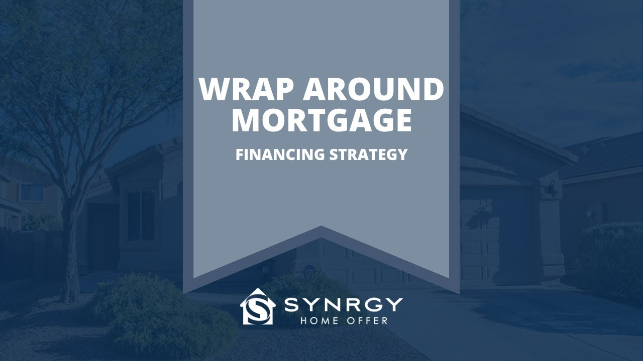 Sell My Home with Wrap Around Mortgage | We Buy Houses For Cash | Synrgy Home Offer | Tucson Arizona