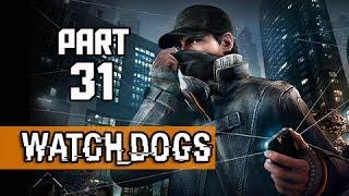 Watch Dogs Walkthrough Part 31 - Breadcrumbs (PS4 1080p Gameplay)