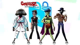 Do Ya Shopping (Gorillaz x Wii Shop Channel)