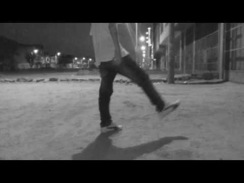 Bailando Shuffle #50 | BAMBOOZA (ABERCI)