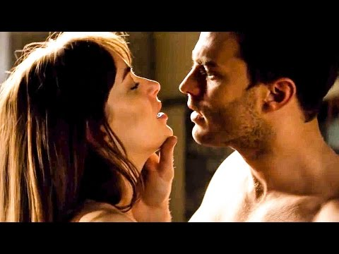 FIFTY SHADES DARKER All Trailer + Movie Clips (2017)