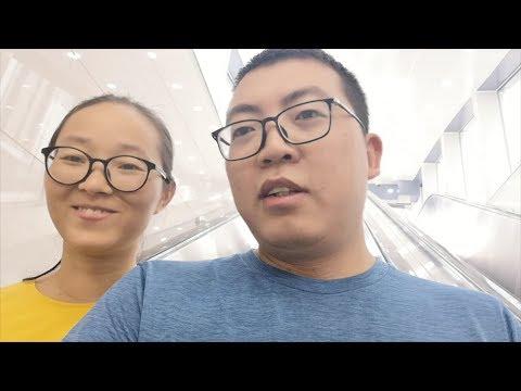 【小胖vlog】去甘肃省会兰州旅行,小吃太美味了,还带童童去了水上乐园