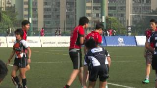 Publication Date: 2017-01-21 | Video Title: 20170121 B Grade Rugby Game 1
