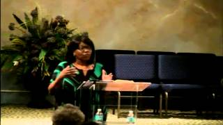 Sis. Brenda Garrett - It's Not Enough to be Chosen Thumbnail
