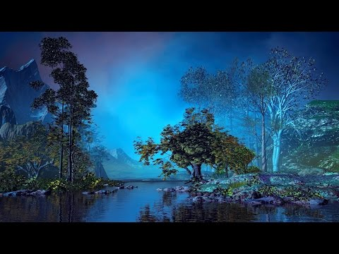 Celtic Waltz Music - Sirens of Shiver Lake