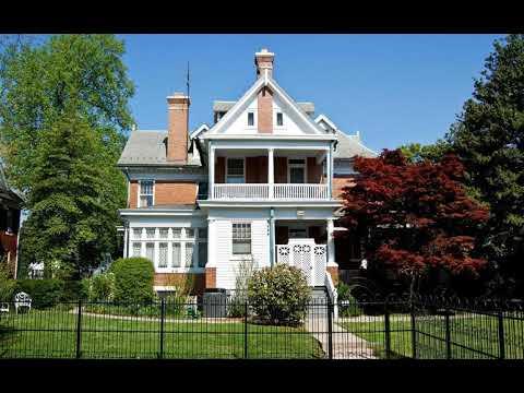 Albanus Phillips Inn - Cambridge (Maryland) - United States