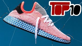 Popular Adidas Shoes Of 2018