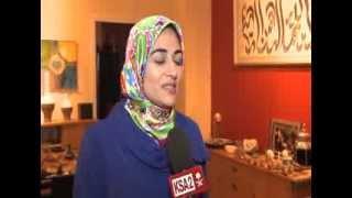 Muslim-American Family prepares for Eid al Adha 2013