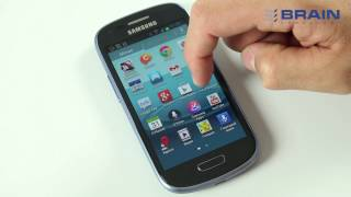 Мобильный телефон Samsung Galaxy S3 mini(http://brain.com.ua/Mobilniy_telefon_SAMSUNG_GT-I8190_Galaxy_S3_mini_Sapphire_Black_GT-I8190OKA-p77708.html SAMSUNG GT-I8190 (Galaxy S III ..., 2014-02-04T09:15:16.000Z)