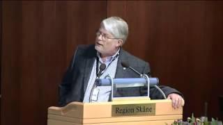 Mats Erlandsson och Carl Johan Sonesson debatterar kring fetma..mp4