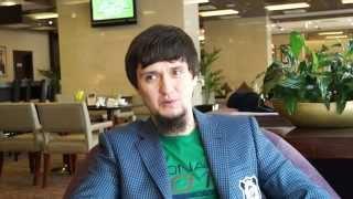 Как я переехал на ПМЖ в ОАЭ - Сергей Зеленый(Сергей Зеленый из Украины рассказывает о своем опыте переезда в Эмираты. Он живет в ОАЭ уже третий год, и..., 2014-03-18T05:30:01.000Z)