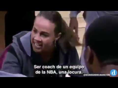 Publicidad de Nike 2019 - Dream Crazier SUB ESPAÑOL
