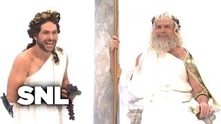 Greek Gods - Saturday Night Live