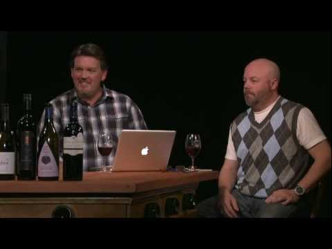 The Wine Down - Wine, Dollars and Sense (Tim Skogstrom)