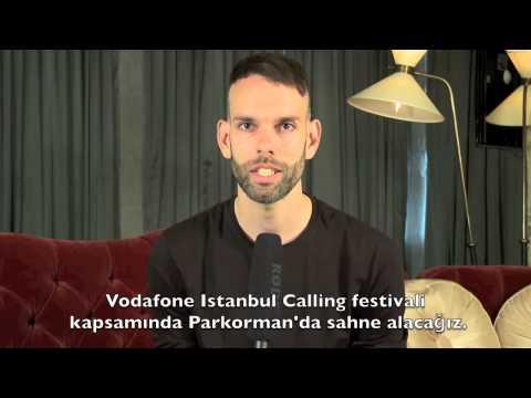 Placebo'dan Türk Hayranlarına Mesaj!
