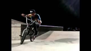 BMX: FEEBLE TO CRANKFLIP