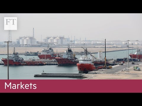 How disruptive is the Qatar crisis for the middle east?