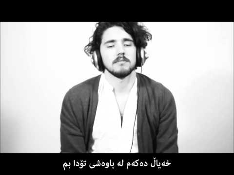 [Kurdish Subtitle - ژێرنووسی کوردی] Why did you leave Me? Tahmoures & Homayoun چرا رفتی؟