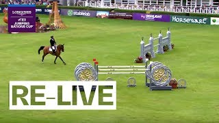 RELIVE | Longines FEI Jumping Nations Cup™ 2019 | Dublin (IRE) | Longines Grand Prix