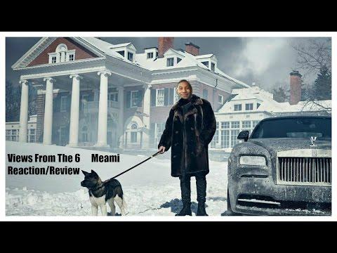 Drake - Views (Reaction/Review)