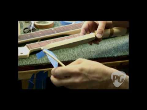 Rudy's Music - Pensa Guitars Custom Shop & Repair