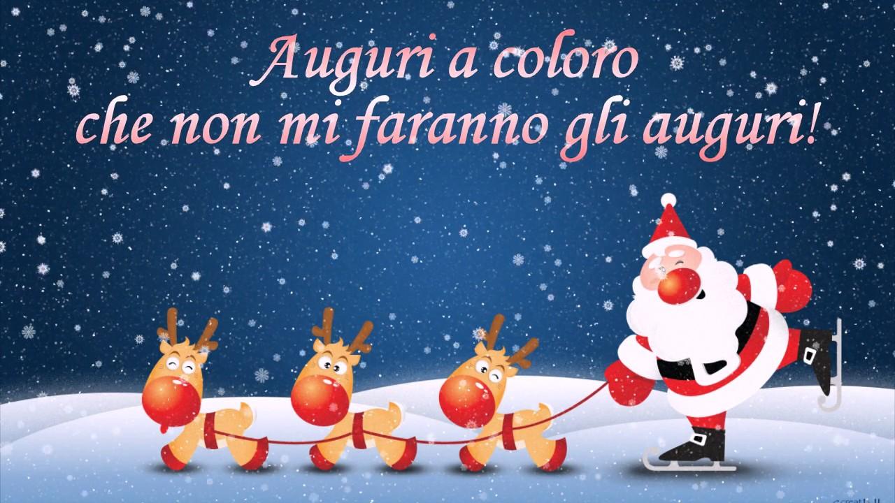 Buon Natale Tutti.Auguri Di Cuore Buon Natale A Tutti