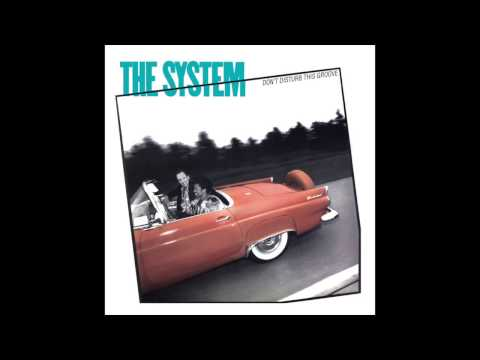 The System - Groove (Instrumental Version)