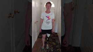 RSG! Karen Norris exercise video