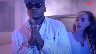 KHALIGRAPH JONES x DONN J - WORK (OFFICIAL VIDEO)