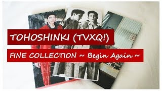 Yay! Homin's first physical release since they've come back from th...