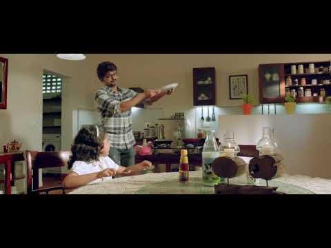Theri Songs - Eena Meena Teeka Official Video Song - Vijay, Nainika - Atlee - G.Vh Kumar 4