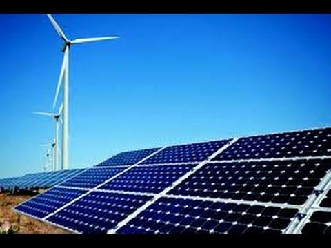 US Could Quadruple Renewable Electricity by 2030 for 18 CENTS PER MONTH