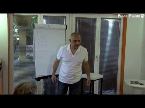 Ruben Papian Lecture - Antimatter