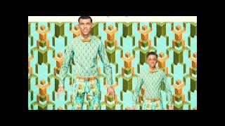 DJ Lockie Vs Stromae - Papaoutai (Moombahton Remix)