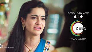 Ye Teri Galliyan - Arpita Begs For Her Daughter Puchki - Ep 10 - Best Scene | Zee Tv | Hindi TV Show