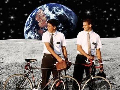Mormonism is a Polytheistic, Lying False Religion